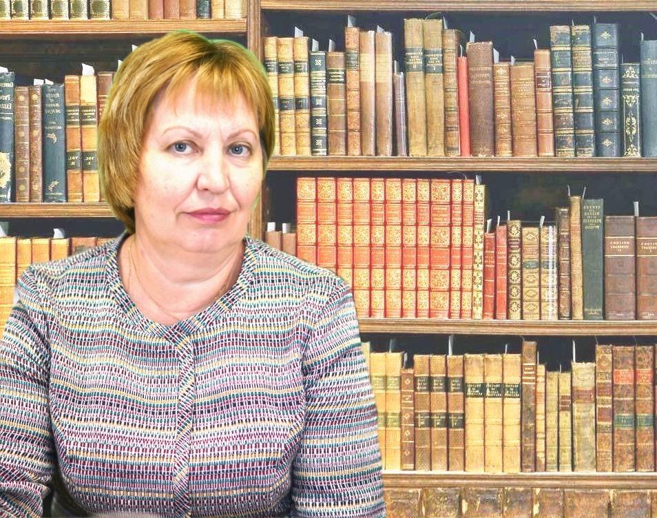 Директор МБУК «Библиотеки Тольятти» выбрала лучших!